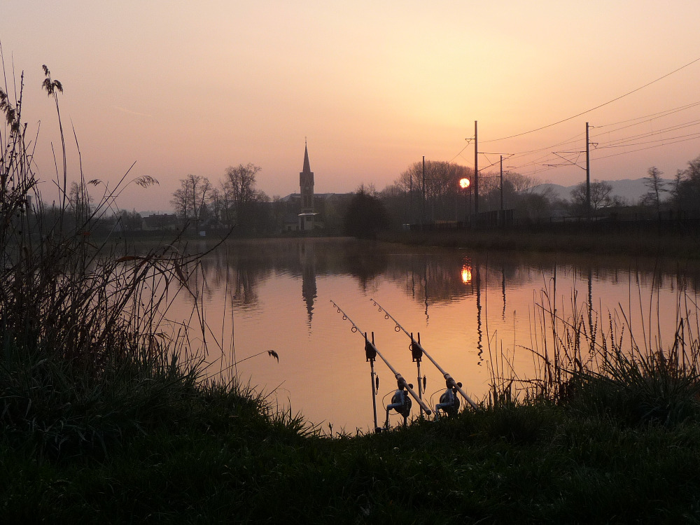 rano u vody