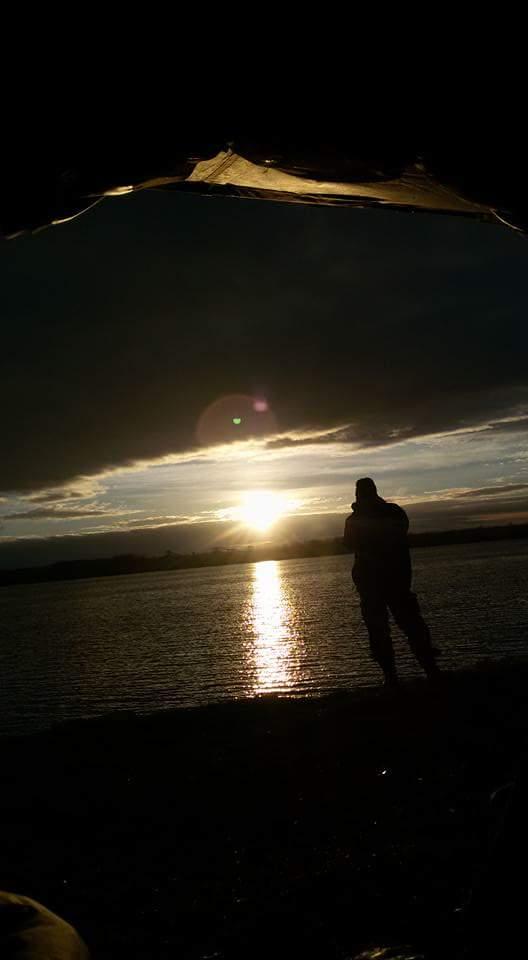 západ-slunce
